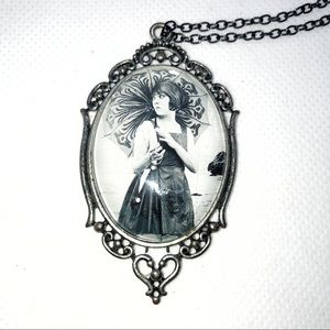 Wondering Molly Jane Necklace